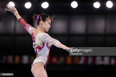 Balance Beam, Aiko, Gymnastics, Japan, Beams, Concert, Women, Fitness, Concerts