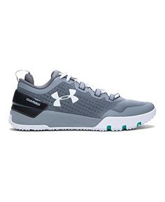 sneakers for cheap 62c0f 56448 Amazon.com   Under Armour UA Charged Ultimate 7.5 Black   Fitness   Cross- Training