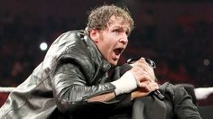 """WWE Main Event 9/23/14: """"MizTV"""" with special guest Dean Ambrose"""