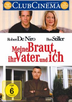 Meine Braut ihr Vater und ich * IMDb Rating: 7,0 (169.166) * 2000 USA * Darsteller: Robert De Niro, Ben Stiller, Teri Polo,