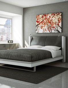 httpwwwhorizonfurniturestorecombedroom furnituremetal bedshtmlbrand190 amisco furniture bedroom ct light platform bed magnetic led lamp amisco newton regular footboard bed queen
