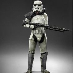 Explore Star Wars Battlefront Planets & More Such As This Magma Trooper…
