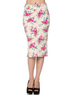 1c3bcaeb5d10 Women s Below the Knee Pencil Skirt for Office Wear - Made in USA