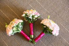 Life's Best Secrets: Wedding Preps Series: Dangwa Florist Booked