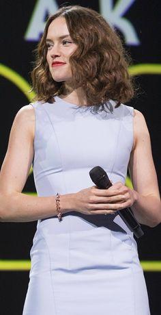 Daisy Ridley ✾