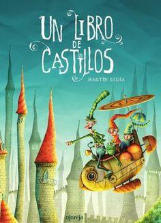 Editorial OJOREJA nos sorprende con un libro lleno de magia donde cada página es una obra de arte que nos invita a soñar.