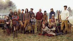 Join THE HILFIGERS él primō equestrian clüb #FW12 #tommyhilfiger #TheHilfigers #Fall2012