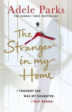 Alison is lucky and she knows it. She has the life she always craved, including a happy home with Jeff and their brilliant, vivacious teenage daughter, Katherine - the absolute centre of Alison's world. Then a knock at the door ends life as they know it.
