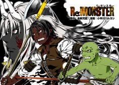 Re Monster 1