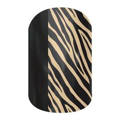 Fur Real (Matte) | Nail wraps by Jamberry Nails #furreal