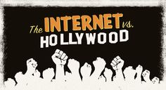 The Internet vs. Hollywood  Numerous laws on the books already give copyright holders plenty of avenues to stop actual infringement, but that's not enough to satisfy Hollywood's lawyers and lobbyists.   Now Hollywood's lobbyists, represented by the Motion Picture Association of America, want him to make it nearly impossible for ordinary Internet users to get their property back.
