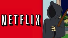 Your Netflix Choices Will Tell Us When You're Going To Die mine said 84