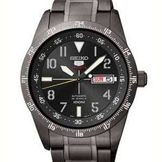 Seiko 5 Finder - Automatic Watch - specifications, links to sellers, similar watches and accessories Seiko 5 Automatic, Automatic Watch, Seiko 5 Watches, Luxury Watches For Men, Mechanical Watch, Sport, Casio Watch, Chronograph, Accessories