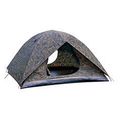 NEW Trek Tents 218 Polyester Taffeta 6 Person Family Dome 10/' x 10/' Tent