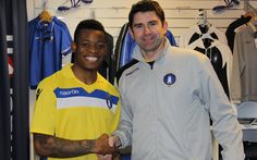 Limerick manager Stuart Taylor has confirmed that Patrick Nzuzi will assume a midfield role in the coming season, after the put pen to paper on a new deal on Tuesday. 21 Years Old, Keep Up, Latest Video, Squad, Tuesday, Polo Ralph Lauren, Seasons, Paper, Mens Tops
