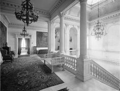 Daytonian in Manhattan: The Lost Henry Phipps Mansion -- 5th Avenue and 87th Street