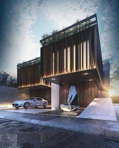 "496 Likes, 3 Comments - architecture.com (@architecturedotcom) on Instagram: ""New project by @rasdreamhouses #archidesign #archviz #architect ______________________________ .…"""
