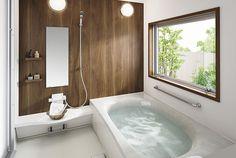 BGF2104/1621サイズ(1.25坪) | セットプラン | プラン | Oflora(オフローラ) | システムバスルーム・浴室関連商品 | Panasonic