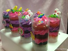 Easter Cake Push Pops by TheSugarShackNJ on Etsy, $30.00