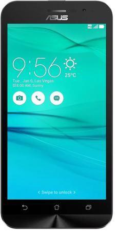 Asus ZenFone Go ZB500KL 16Gb  White  — 8590 руб. —