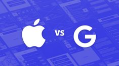 Which company – Apple or Google – provides a better experience for developers and designers? I think we all know the answer.