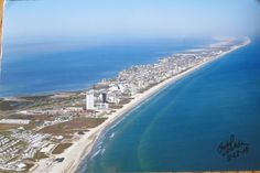 South Padre Island, Texas     Our winter getaway.