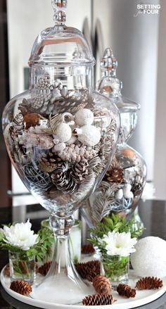 winter-decorating-apothecary-jar-kitchen-decor-idea
