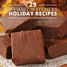 Go ahead and make all your favorite holiday recipes without worry of wrecking your diet. Packed with flavor, not extra calories, weight watchers points, or fat!