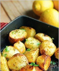 Lemon Roasted Turnips | Andover Diet Center | Weight Loss