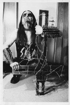Death Metal, Black Metal, Carpathian Forest, Rain Fashion, Cradle Of Filth, Heavy Metal Music, Sombre, Band Memes, Silver Surfer
