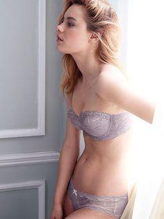 Camille Rowe VS September 2014