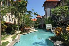 Infonesie - Bali - Sanur - Sanur Paradise Plaza Hotel