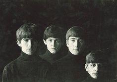 MEET THE BEATLES 1964