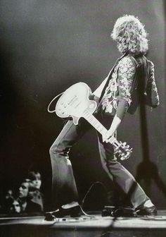 Jimmy Led Zeppelin, Rock N Roll, Greatest Rock Bands, Best Rock, Great Bands, Cool Bands, Hard Rock, John Bonham, Blues