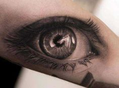 176 Meilleures Images Du Tableau Eyes Tattoos Ideas En 2019