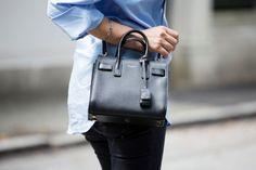 EASY CHIC OUTFIT - fashion blogger italia