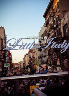 little Italy ny | LIttle Italy, New York City