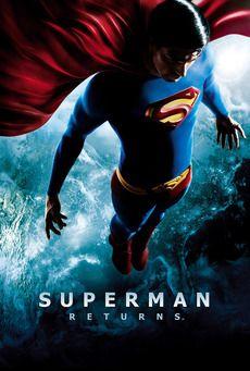 Superman Returns Great Movies 945cf70cf76