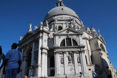 ver big, greate chirch in Venice absolut important to feel the spirit
