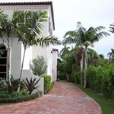 Tropical Landscape Design, Pictures, Remodel, Decor and Ideas - page 7