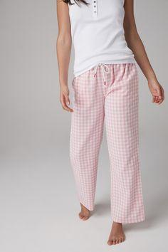 Cookies and Cream Womens Bow Trim Comfy PJ Pyjama Set Viscose PJs Pyjamas Ladies Lounge Wear