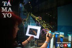 La gente de @snsebastianshop busca ilustradores o personas que se les dé bien dibujar para pintar los escaparates de las tiendas con el tema del #Jazzaldia y que además quieran participar en el II Concurso Jazz Margotu con un premio de 150. Contáctales! Más info en este link http://ift.tt/2s9Z7sm Desde #tamayoPapeleria #Donostia #SanSebastian te animamos a intentarlo Participa!