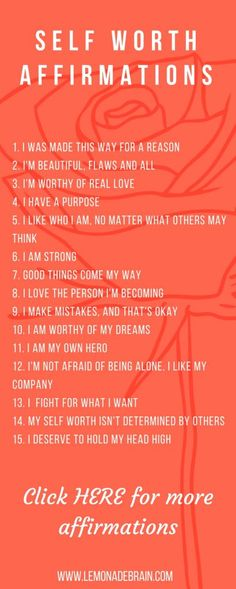 Affirmations for the New Year Lets face it, life is crazy. Informations About Affirmations for the New Year - Lemonade Brain Pin You can easily use Positive Thoughts, Positive Vibes, Positive Quotes, Motivational Quotes, Inspirational Quotes, Rules Quotes, Morning Affirmations, Love Affirmations, Mantra