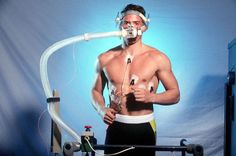 Runner Magazine Tι είναι η Μέγιστη Πρόσληψη Οξυγόνου ή αλλιώς VO2max;