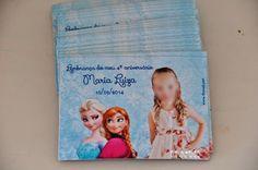 Foto-lembrança com imã - Frozen  :: flavoli.net - Papelaria Personalizada :: Contato: (21) 98-836-0113 - Também no WhatsApp! vendas@flavoli.net