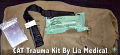 Combat Application Tourniquet Kit Review | A Last Ditch Lifesaver