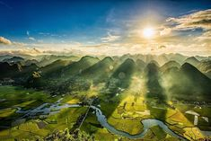 10 stunning sights in Vietnam that are not Ha Long Bay Good Morning Vietnam, Ha Long Bay, Wild Forest, Hiking Tours, Local Parks, Travel Magazines, Vietnam Travel, Hungary, Budapest