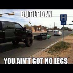 Fricken funny, he's got a toy truck - Not a Jeep meme but hilarious anyway 😅 Truck Memes, Truck Quotes, Funny Car Memes, Car Humor, Jeep Meme, Jeep Humor, Funny Cars, Funny As Hell, Funny Stuff