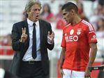 :.: UEFA acolhe proposta de Jorge Jesus para a Liga Europa - Jornal Record :.: