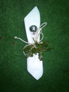 Servilletero Navidad 2